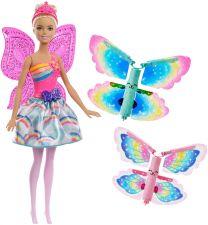 Barbie Dreamtopia Magische Flügel-Fee