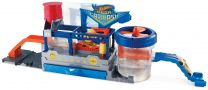 Hot Wheels City Mega-Autowaschanlage