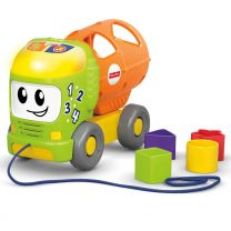 Fisher-Price Baby's bunter Lernlaster