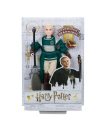 Harry Potter Quidditch Draco Malfoy