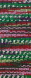 Gründl Wolle Hot Socks Lazise 4-fach Nr.02 Tannengrün