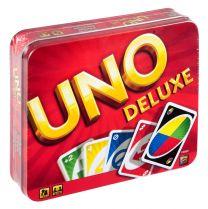 Uno Deluxe (mit Box)
