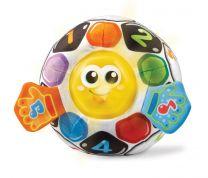 Vtech Baby Kuschelfußball