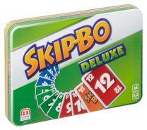 Skip-Bo Deluxe (mit Box)