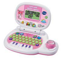 Vtech Lern und Musik Laptop (pink)