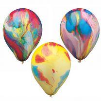 Luftballons Multicolor (8 Stück)