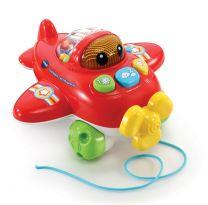 Vtech Baby Lustiges Lernflugzeug