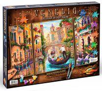 Schipper Malen nach Zahlen Venedig