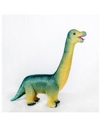 Plüsch Dinosaurier Brachiosaurus 75cm, zum drauf setzen