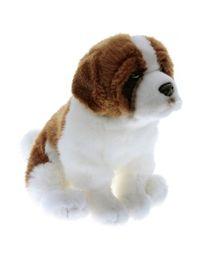 Plüsch Hund 30cm sitzend