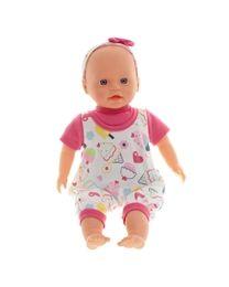 Babypüppchen mit Weichkörper 29cm