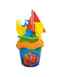 Sandeimer Set Clownfisch