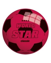 Ball World Star 13cm