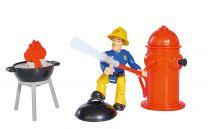 Feuerwehrmann Sam Feuerlösch-Set