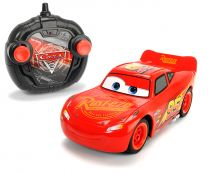 Disney Cars 3 Turbo Racer Lightning McQueen RC