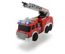 Dickie Fire Truck Feuerwehrauto mit Licht & Sound