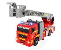 Dickie City Fire Engine Feuerwehrauto