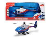 Dickie Polizei Eurocopter mit Licht & Sound Österreich