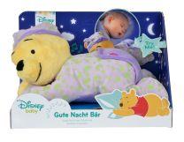 Disney Winnie The Puuh Gute Nacht Bär II mit Melodie
