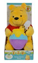 Disney Winnie The Puuh Summ herum Biene