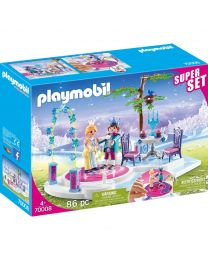 Playmobil 70008 Superset Prinzessinen