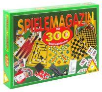 Piatnik Spielemagazin 300