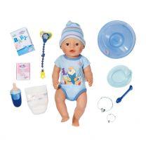 Zapf Creation Baby Born Interactive Boy