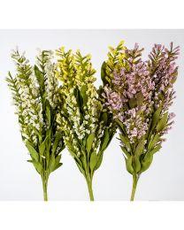 Deko-Wiesenblumen Strauß 50cm