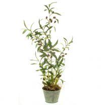 Kunst-Olivenbaum 68cm