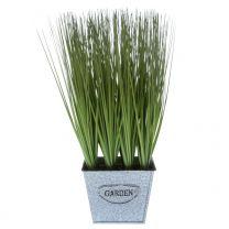 """Kunst-Gras """"Garden-Schild"""" 28cm"""