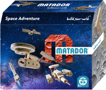 Matador Space Explorer (42 Teile)