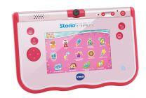 Vtech Storio Max 5 Kindertablet (rosa)
