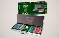 Piatnik Poker-Set 500