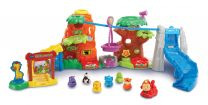Vtech Tip Tap Baby Tiere Safaripark