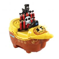 Vtech Tut Tut Badewelt-Piratenschiff
