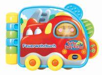 Vtech Tut Tut Baby Flitzer Feuerwehrbuch