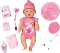 Zapf Creation Baby Born Interactive Girl