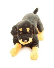 Plüsch Rottweiler 106cm