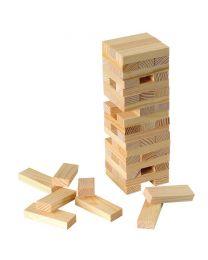 Holz Turmania Geschicklichkeitsspiel
