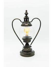 LED-Lampe orientalischer Stil 44,5x27,5x16cm